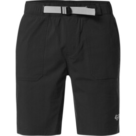 Fox Teton Short chino Homme, black